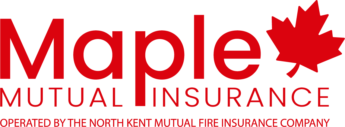 Maple Mutual Insurance Logo